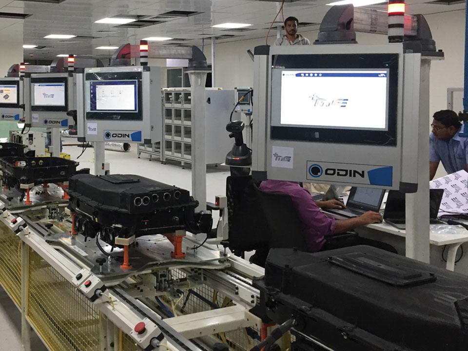 Jendamark-electric-vehicle-battery-assembly