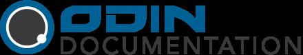 Odin Maintenance Logo_documentation - grey