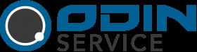 Odin Maintenance Logo_service - grey