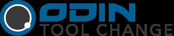 Odin Maintenance Logo_tool change - grey