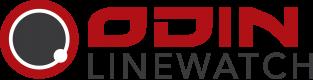 Odin Workstation Logo_linewatch grey