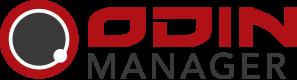 Odin Workstation Logo_manager grey