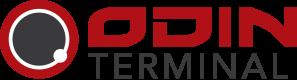 Odin Workstation Logo_terminal grey