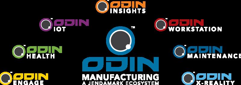 Odin Manufacturing Suite